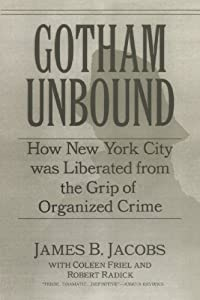 organized crime grips new york in the 1920s Discover librarian-selected research resources on organized crime from the questia online library the era of the 1920s had taught organized crime leaders the value of strong political connections and the how new york city was liberated from the grip of organized crime.