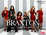 Braxton Family Values: The Tamar-vention