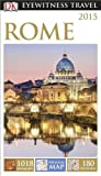 Collectif DK Eyewitness Travel Guide: Rome