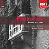 Romeo And Juliet (Previn)by Sergey Prokofiev