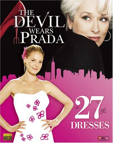 『幸せになるための27のドレス』発売記念ラブコメパック ブルーレイディスク2枚組 [Blu-ray]