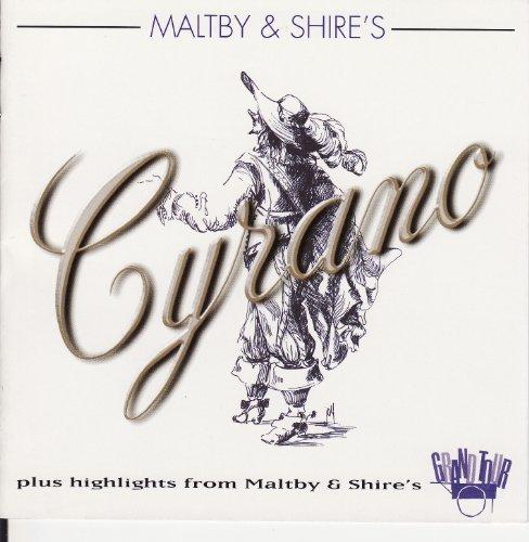 Cyrano (Original Cast)