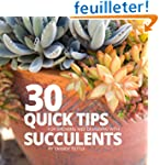 30 Quick Tips for Growing and Designi...
