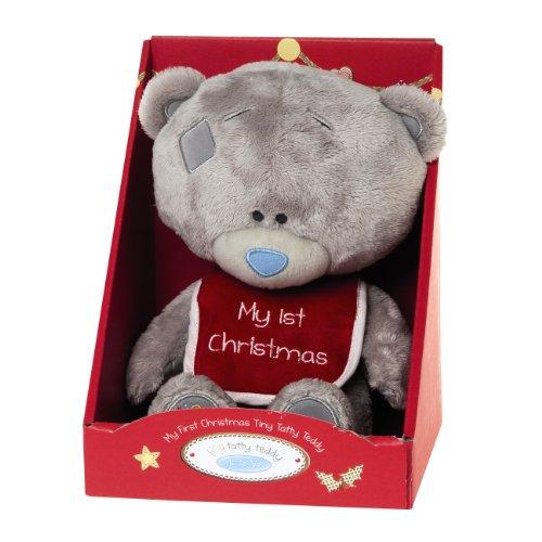 me-to-you-9-tiny-tatty-teddy-mein-erstes-weihnachten-tatty-teddy-bear