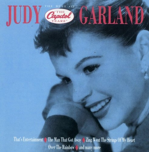 The Best Of Judy Garland - The Capitol Years