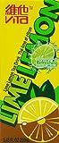 Vita Lime Lemon Tea 250 ml (Pack of 24)