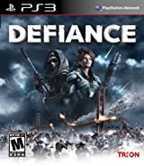 Defiance, Playstation 3.