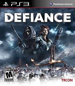 Defiance - Playstation 3