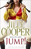 Jilly Cooper OBE Jump!