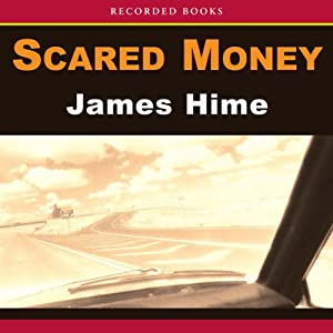 Scared Money Audiobook