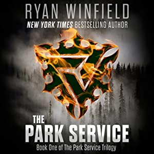The Park Service Audiobook