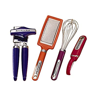 KitchenAid® Assorted 4-pc. Gadget Set