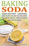Baking Soda: Baking Soda Power - Lear...