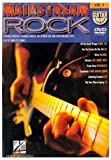 echange, troc Guitar Play Along: Mainstream Rock 5 [Import anglais]