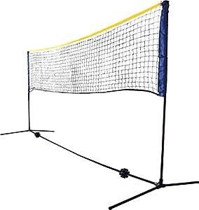 Schildkröt Fun Sports Set Filet Combi Noir/Bleu