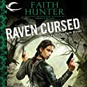 Raven Cursed: Jane Yellowrock, Book 4