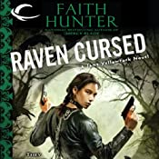 Raven Cursed: Jane Yellowrock, Book 4 | Faith Hunter