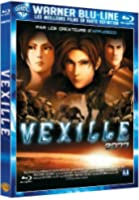Vexille 2077 [Blu-ray]