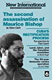 New International no 6: The Second Assassination of Maurice Bishop (0873486412) by Steve Clark