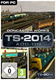 Doncaster Works Route Add-On Online Code (PC)