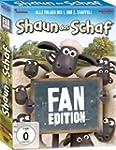 Shaun das Schaf - Fan Edition (Pop-Up...