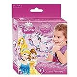 Disney-Princess-Ketten-Armband-Creative-Set