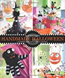 img - for Glitterville's Handmade Halloween: A Glittered Guide for Whimsical Crafting! book / textbook / text book