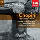 Chopin: Piano Concertos etc