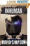 Inhuman (Book 5) (Post-Human Series)