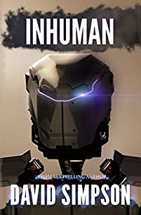 Inhuman by David Simpson ebook deal