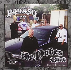 Payaso Presents Dukes Click