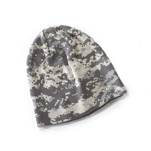 Digital Earth Camo Beanie (Boeing Cap compare prices)