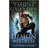 Demon Mistress (Otherworld, Book 6) ~ Yasmine Galenorn