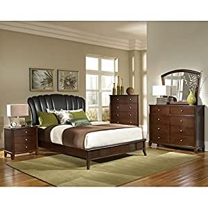 addley upholstered bedroom set bedroom furniture sets
