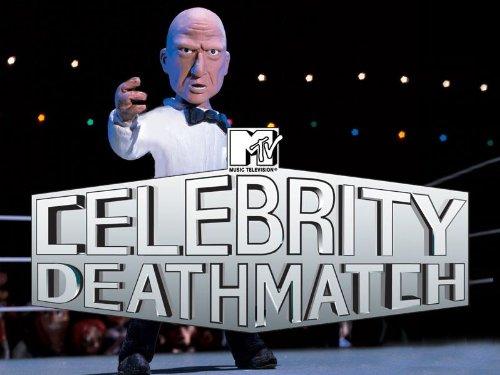 Celebrity Deathmatch Season 6 movie