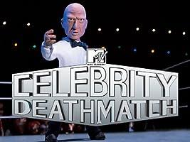 Celebrity Deathmatch Season 5
