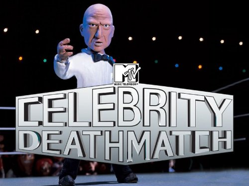 Celebrity Deathmatch Season 5