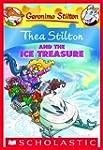 Thea Stilton and the Ice Treasure (Th...