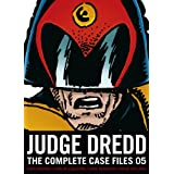 Judge Dredd: The Complete Case Files #05by John Wagner