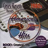 Casey Kasem: 80s Rocks Greatest Hits