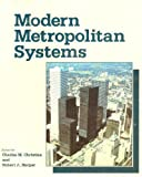 img - for Modern Metropolitan Systems book / textbook / text book