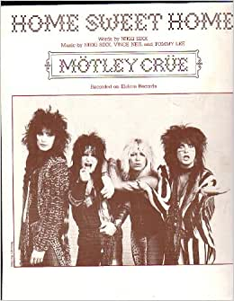 Mötley Crüe Radio: Listen to Free Music & Get The Latest ...