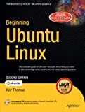 img - for Beginning Ubuntu Linux book / textbook / text book