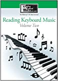 img - for Reading Keyboard Music Volume Two (Reading Keyboard Music) book / textbook / text book