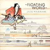 Jade Warrior - Floating World - Island Records - ILPS 9290