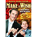 Breen, Bobby Musical Double Feature: Make A Wish (1937) / Let's Sing Again (1936)