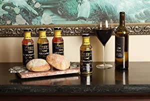 Foxys Gourmet Sauce Three Spicy Peppers Garlique by Foxy's