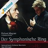 Richard Wagner/Friedmann Dressler: The Symphonic Ring