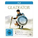 "Gladiator (2-Disc Special Edition im Steelbook) [Blu-ray]von ""Russell Crowe"""