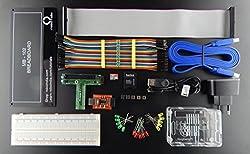 Raspberry Pi learning and development Kit without Raspberry Pi compatible with Raspberry Pi 3 and Raspberry Pi 2